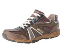 Sportlicher Sneaker '4085303' braun