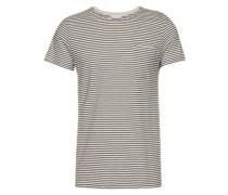 T-Shirt mit Brusttasche 'Abel'