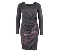 Kleid »Vest Rita« grau