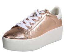 Sneaker 'Cult' bronze