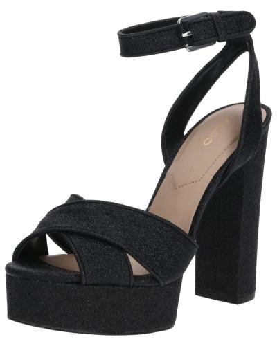 Sandalette 'glyndwr' schwarz