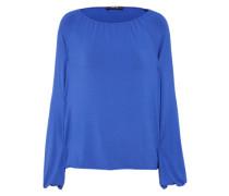 Shirt 'Simona' royalblau