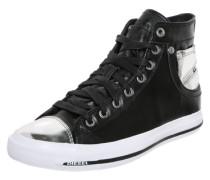 Sneaker 'Explosure IV' silbergrau