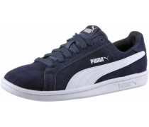 Sneaker 'Smash FUN SD Junior' nachtblau / weiß