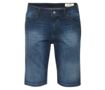 Shorts 'atwood' blue denim