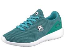 Fury Run Women Sneaker grün / petrol / weiß