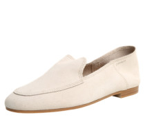 Slipper 'Lara Loafer' creme