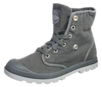 Baggy Sneakers grau