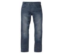 Jeans Slim blau