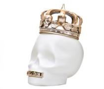 'To Be The Queen' Eau de Parfum gold / weiß