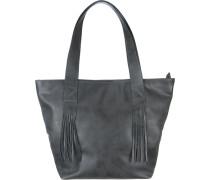 Shopper 'Diana' schwarz