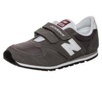 Ke420-Gyy-M Sneaker Kinder grau