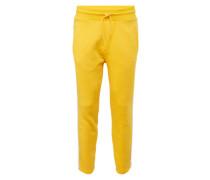 Sweatpants 'sportive Pants' gelb