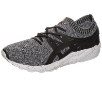 Gel-Kayano Trainer Knit Sneaker Herren weiß