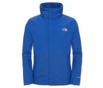 Regenjacke 'Sangro Jacket A3X5' blau