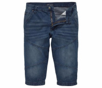Cargobermudas 'Tom' blue denim