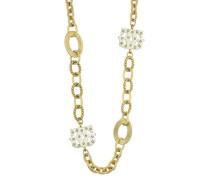 Halskette 'ufn30805' gold