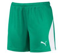 Hose grün / weiß
