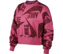Sweatshirt 'nsw Clash' pink