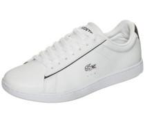 'Carnaby Evo Sneaker' Damen weiß