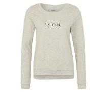 Sweater 'ONLSound' beige