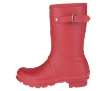Stiefel Women Original Short Wfs1000Rma rot