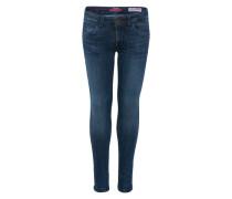 Jeans 'Belinda' blue denim