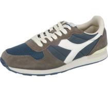 Sneakers 'Camaro' blau / taupe