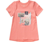 T-Shirt koralle