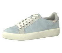 Sneakers Low hellblau