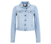 Jeansjacke 'Vmdanger' blue denim