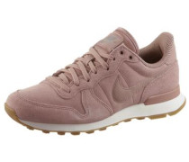 'internationalist' Sneaker Damen altrosa