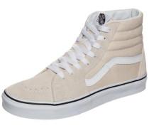 'Sk8-Hi' Slim Sneaker beige