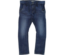 Nitrayabul Loose Fit Jeans blue denim