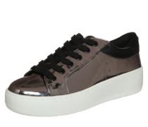 Plateau-Sneaker 'Bertie-M' bronze