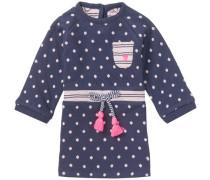 Kleid Gig navy / pink
