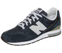 Mrl996-An-D Sneaker Herren beige / blau