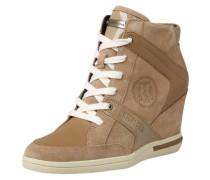 Sneaker 's1285Ebille LOW 24C' sand
