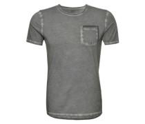 T-Shirt 'Ciriese' grau