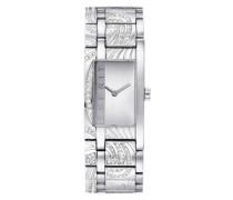 "Armbanduhr ""-Tp10243 Silver Es102432001"" silber"