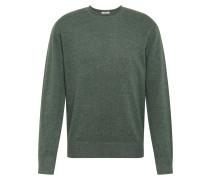 Pullover oliv