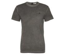 T-Shirt 'Meon' schwarz