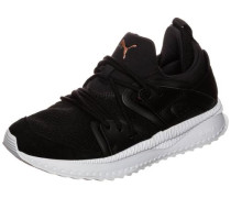 Tsugi Blaze Sneaker Damen rosa / schwarz / weiß