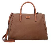 Life Handtasche 34 cm braun