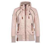 Jacket rosa