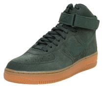 Sneaker High 'Air force 1 '07 lv8' grün