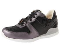Sneaker 'Deaven' schwarz