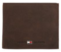 Brieftasche 'Johnson' braun