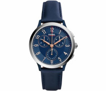 Chronograph »Abilene Ch3072« blau