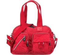 Handtasche 'Defea' rot